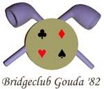 B.C. Gouda '82 logo